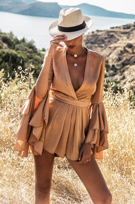 LOST LOVER PLAYSUIT