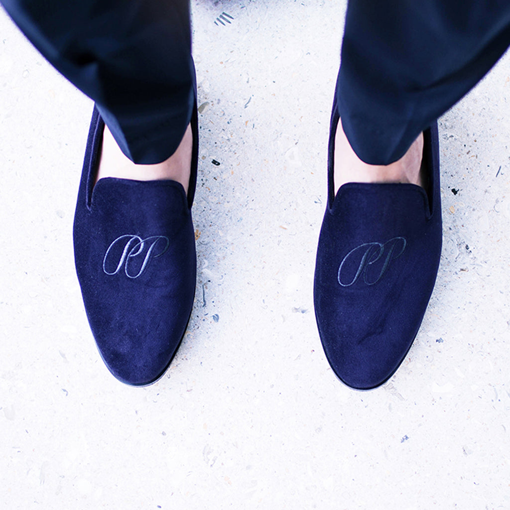 PIETER PETROS ® Exclusive Shoes