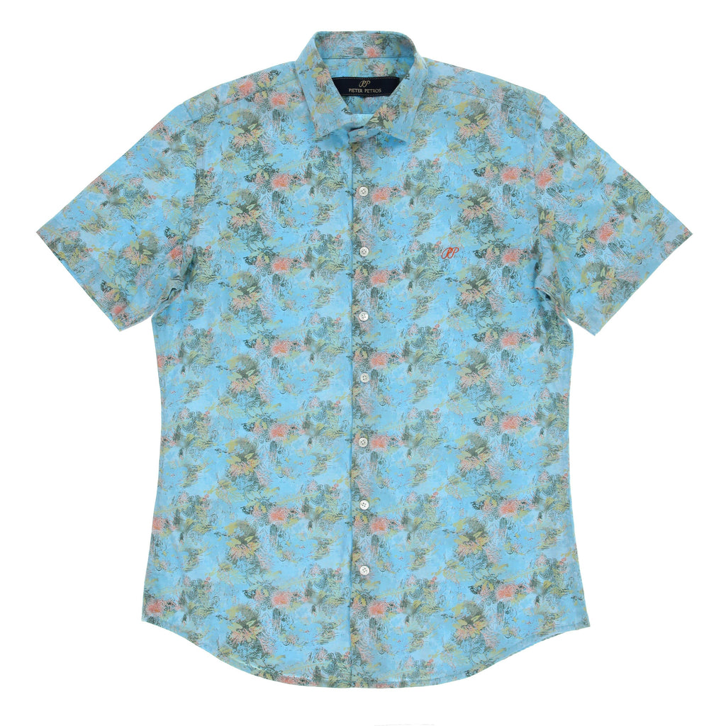 Bliss Cotton Shirt