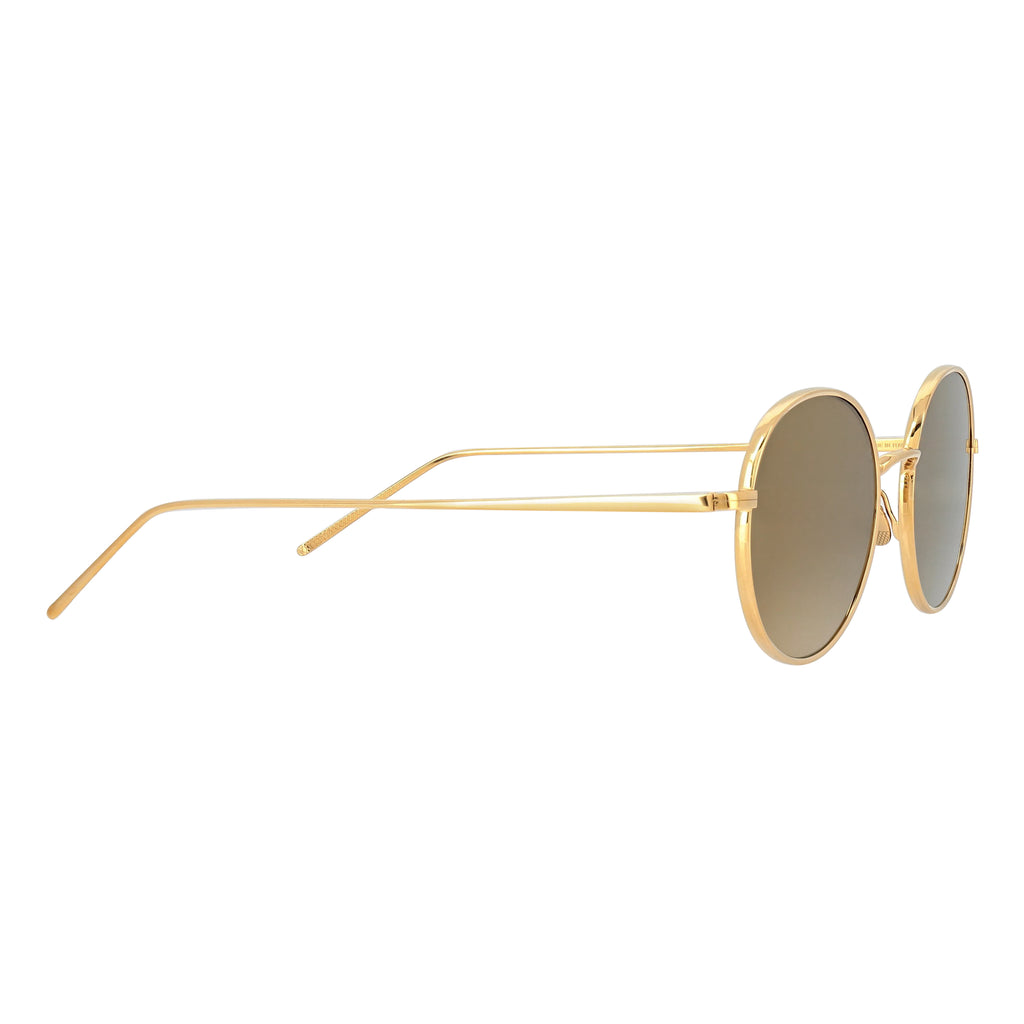 Sunglasses - 24 Karat Gold