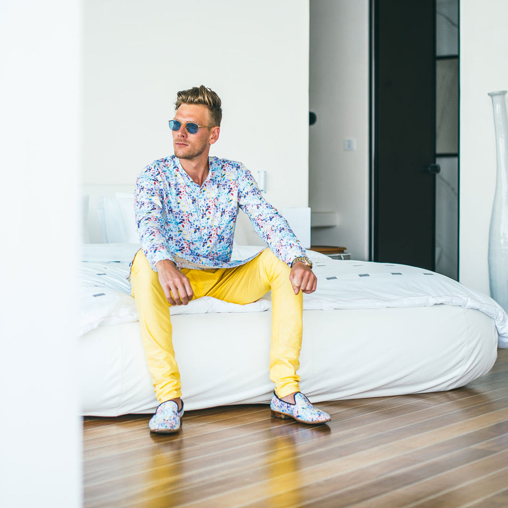 PIETER PETROS ® Exclusive Outfit