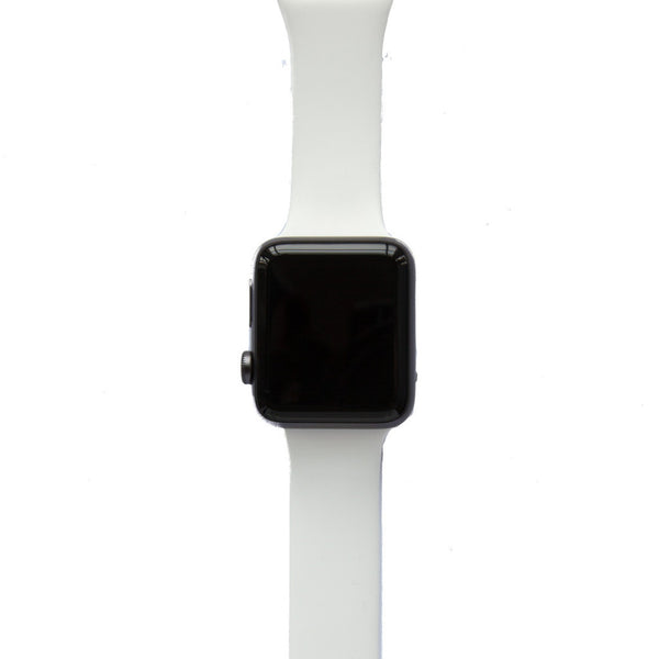 Wonderfully White - Watch Band - FSX Labs