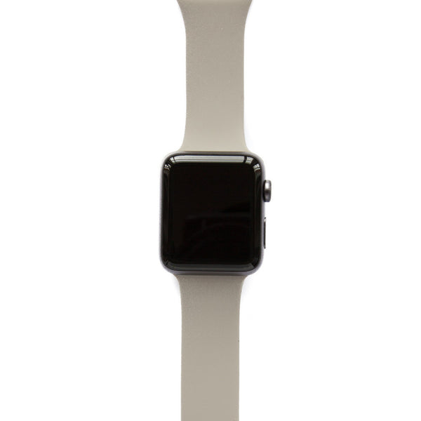Taupe - Watch Band - FSX Labs