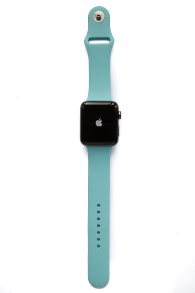 Baby Blue - Watch Band - FSX Labs