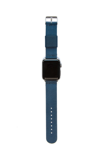 Blue - Watch Band - FSX Labs