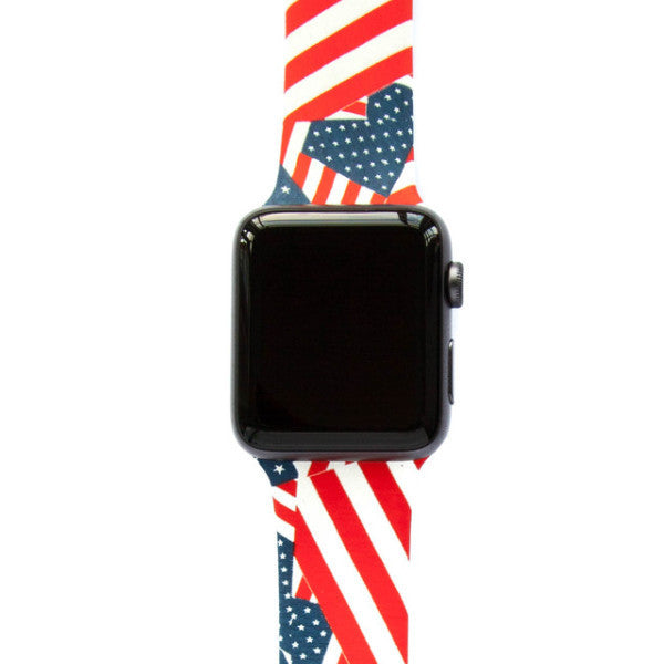America! - Watch Band - FSX Labs