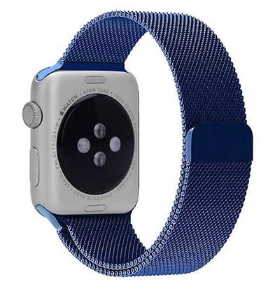 Blue Metal - Apple Watch Band - Watch Band - FSX Labs