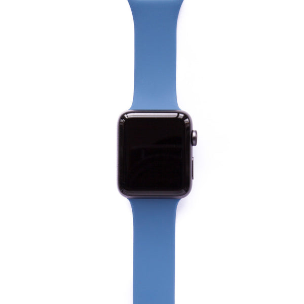Bold Royal Blue - Watch Band - FSX Labs