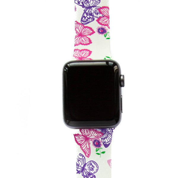 Butterfly Bonanza - Watch Band - FSX Labs
