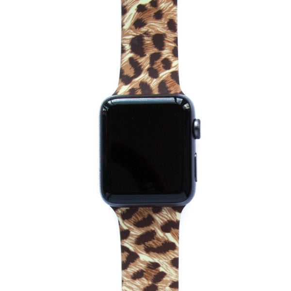 Cheetah - Watch Band - FSX Labs