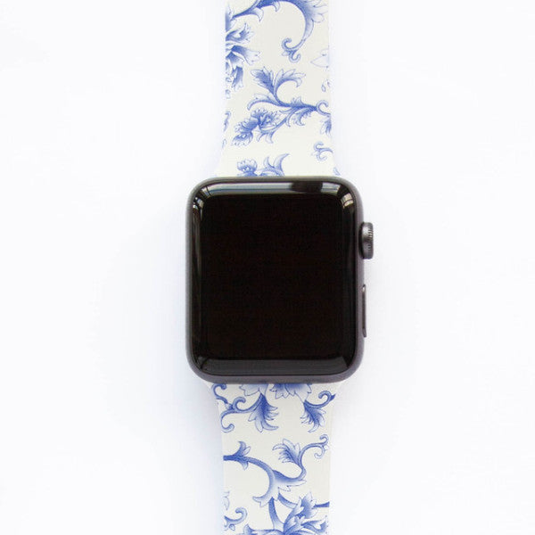 China Classic - Watch Band - FSX Labs