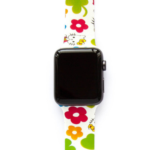 Hello Kitty - Watch Band - FSX Labs
