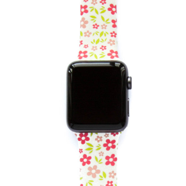 It's Spring - Watch Band - FSX Labs