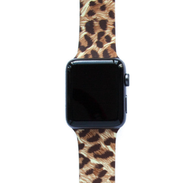 Leopard Love - Watch Band - FSX Labs