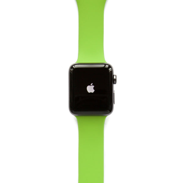 Lime Green - Watch Band - FSX Labs