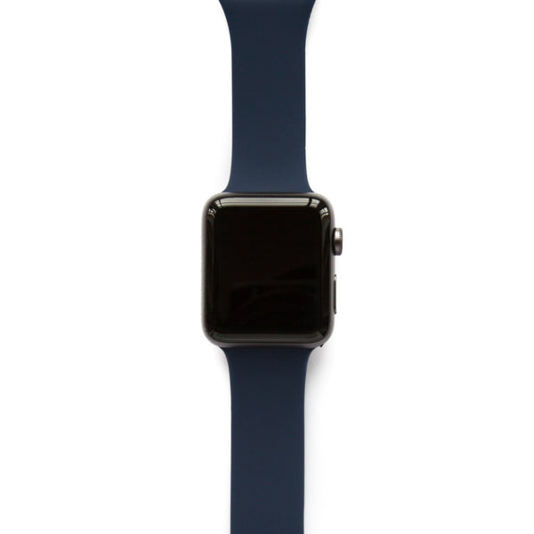 Dark Navy Blue - Watch Band - FSX Labs