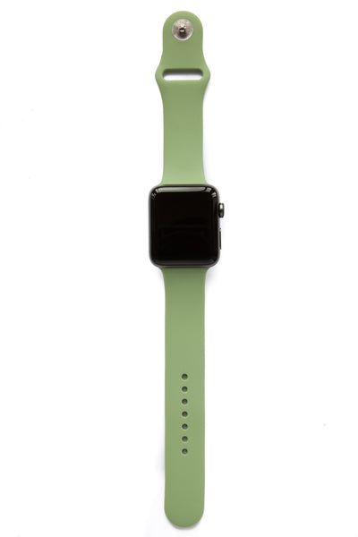 Olive Green - Watch Band - FSX Labs