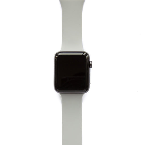 Slick Silver - Watch Band - FSX Labs