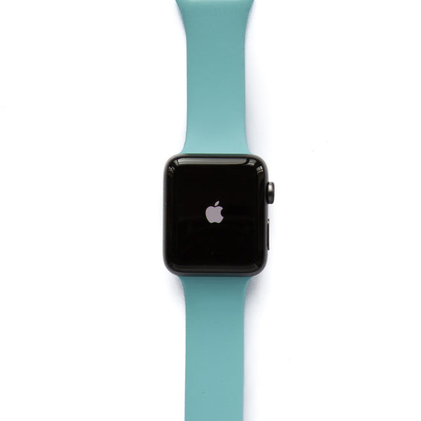 Truly Turquoise - Watch Band - FSX Labs