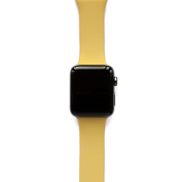 Yolo Yellow - Watch Band - FSX Labs
