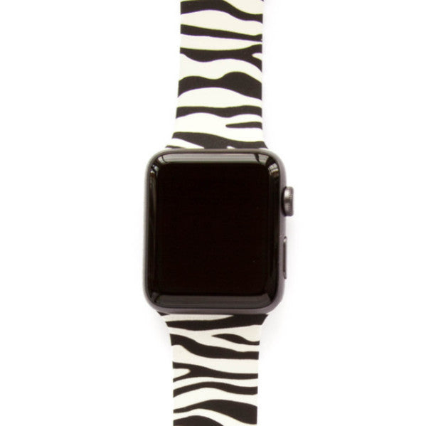 Ze Zebra - Watch Band - FSX Labs