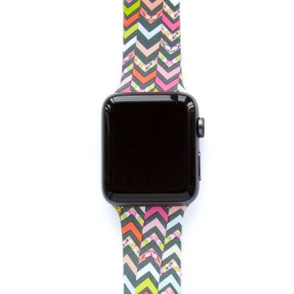 Zig Zags - Watch Band - FSX Labs