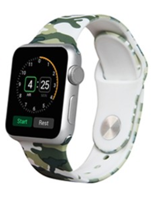 Camo Flaunt - Watch Band - FSX Labs