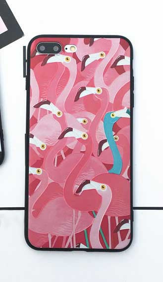 Pink Flamingo - Case - FSX Labs