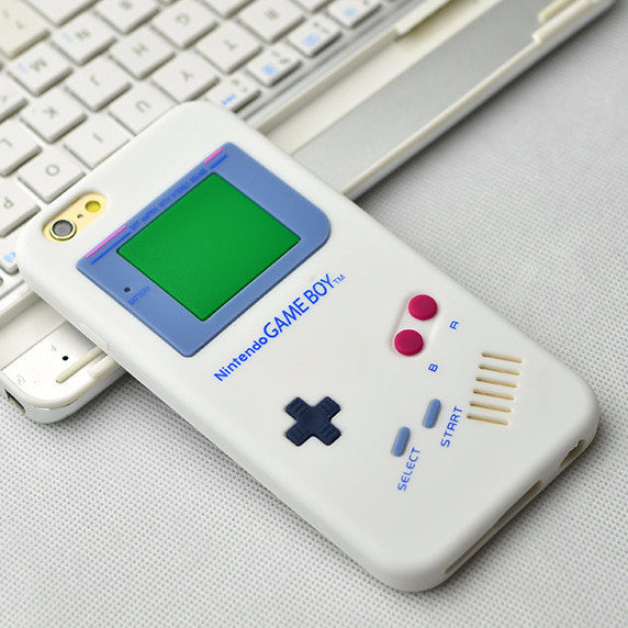 Gameboy - Case - FSX Labs