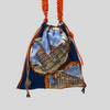 Postcard from Pisa, Italy Bag