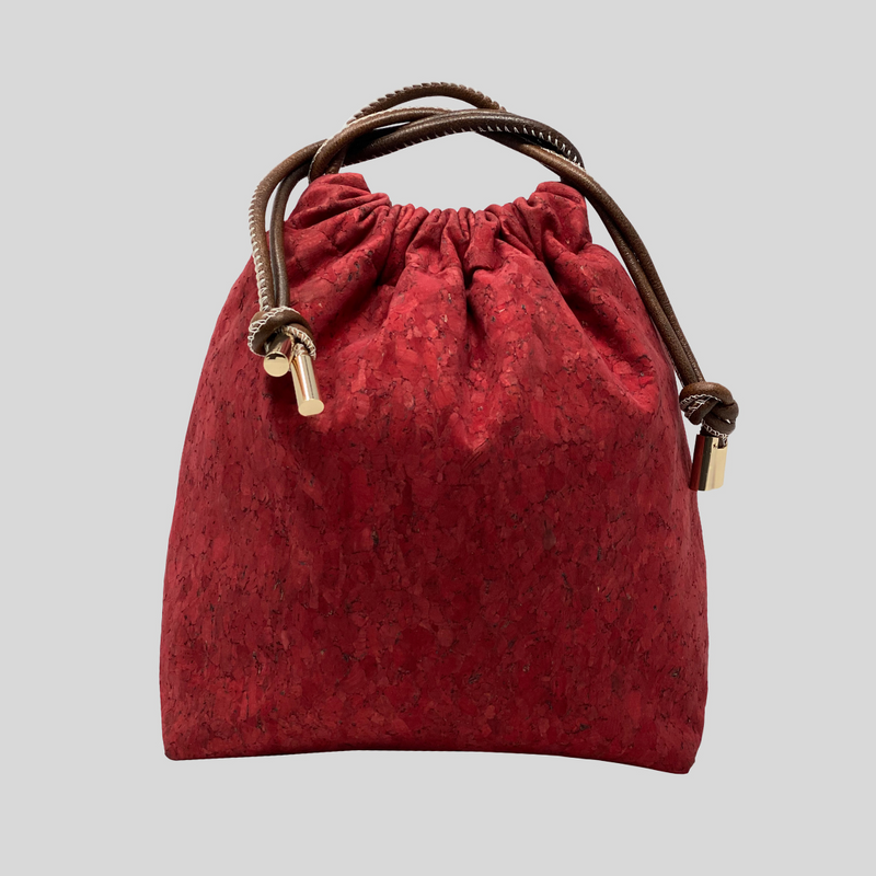 Red Kork Bag