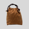 Light Brown Kork Bag