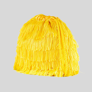 Yellow Fringe