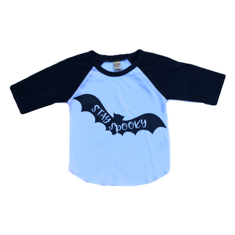 Batty Raglan