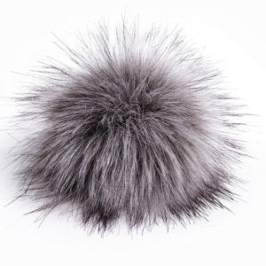 Add on- Faux Fur Poms