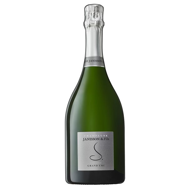 Janisson Grand Cru Champagne 75cl.