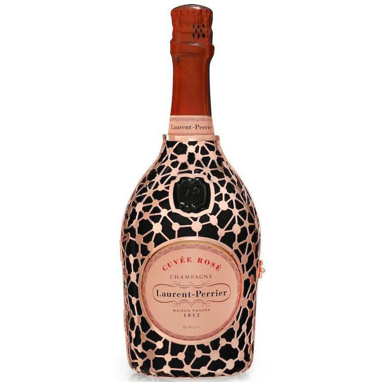 Laurent Perrier Rosé Constellation 75cl