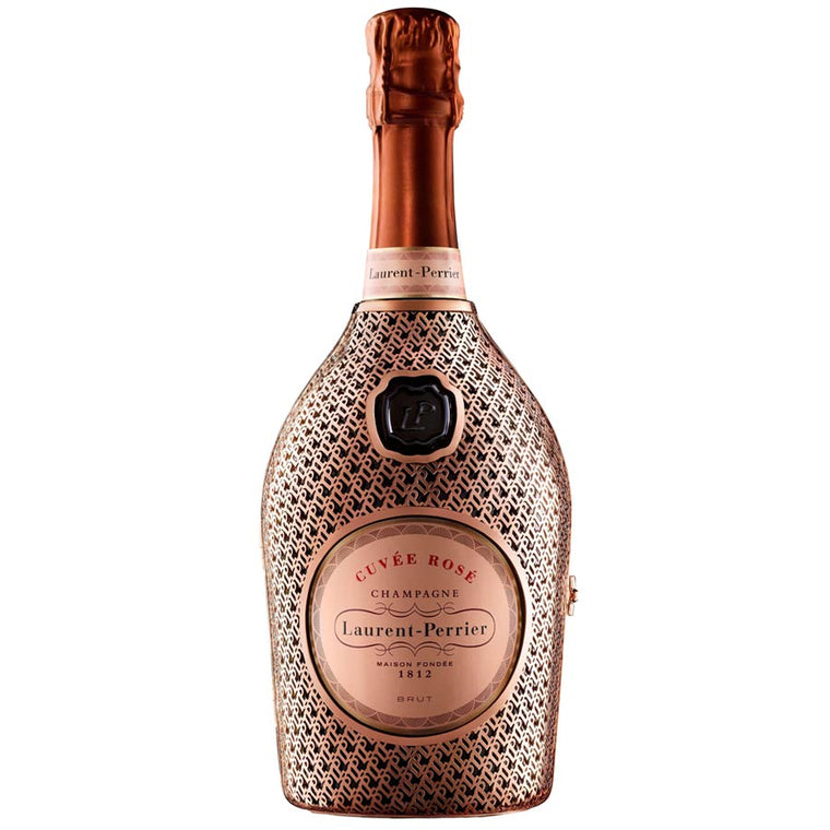 Laurent Perrier Rosé La Robe 75cl Limited Edition