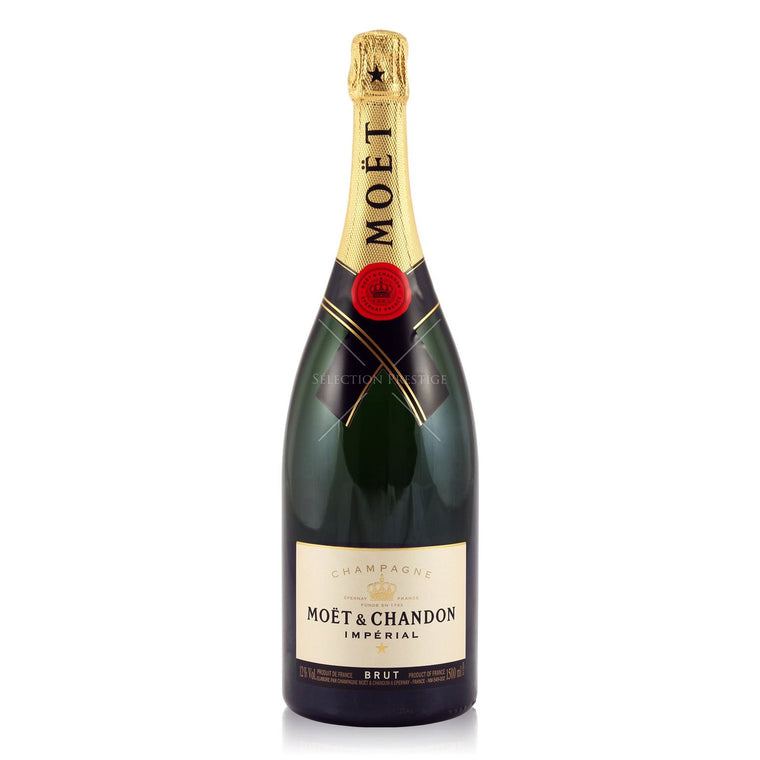 Moet and Chandon Brut Imperial Magnum 1.5l