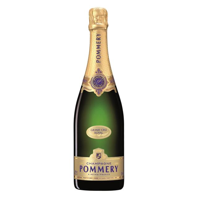 Pommery Grand Cru 2006 Vintage Champagne 75cl