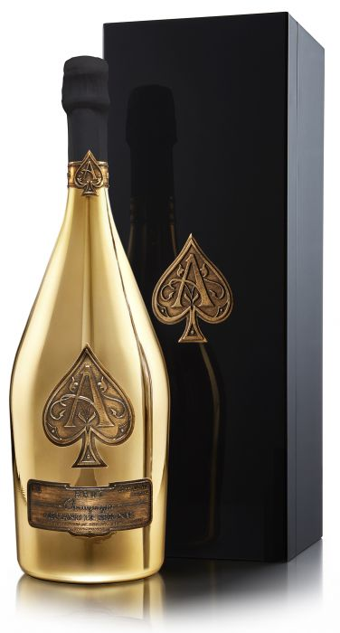 Armand de Brignac Magnum Ace of Spades Brut Gold 150cl