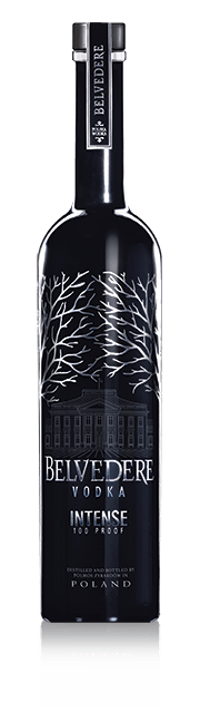 Belvedere Intense 70cl