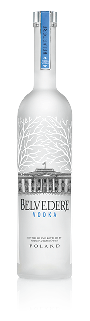Belvedere Vodka 1.5l