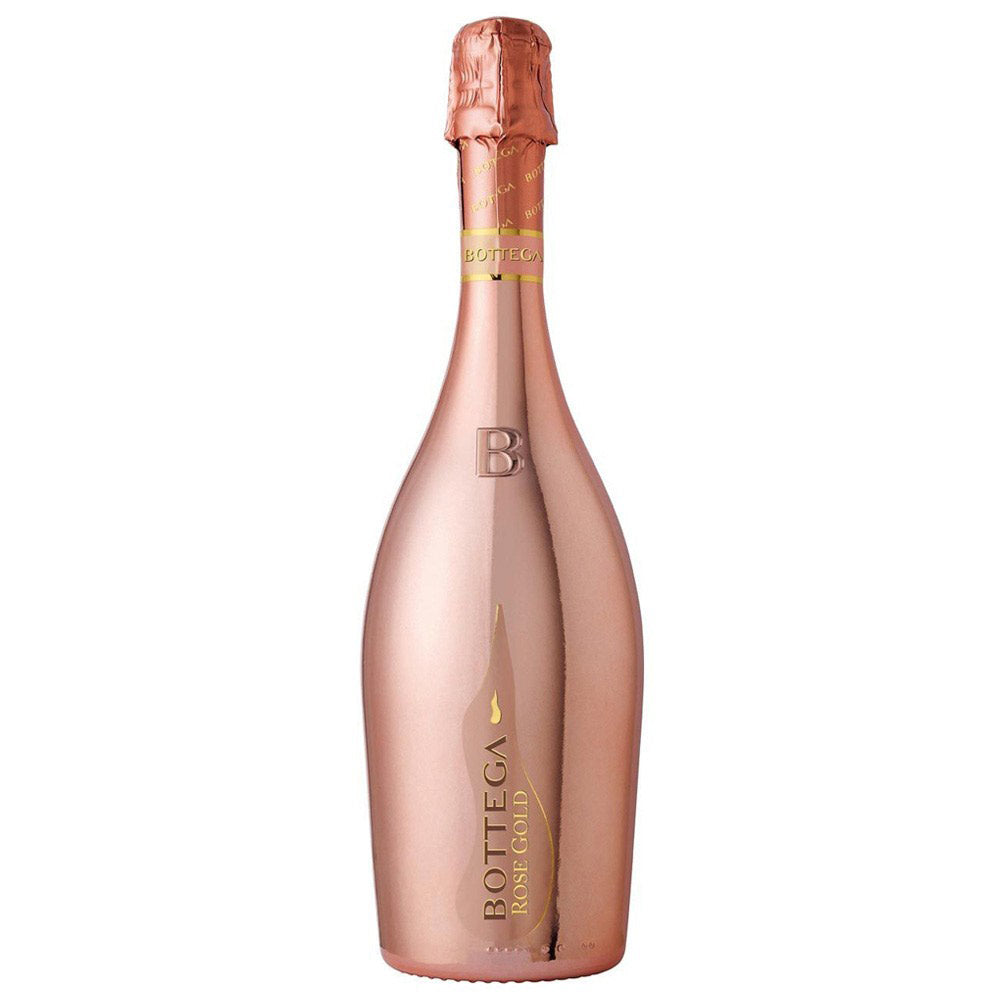 Bottega Rose Gold Prosecco 75cl