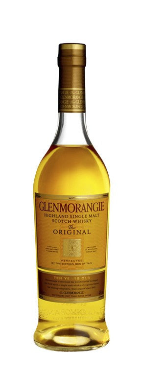 Glenmorangie The Original 10 Year Old 70cl