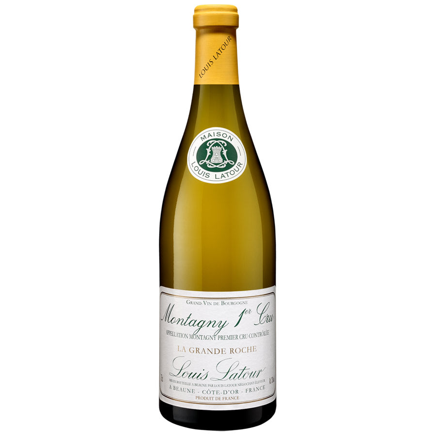 Louis Latour Montagny 2006 White Wine 75cl.