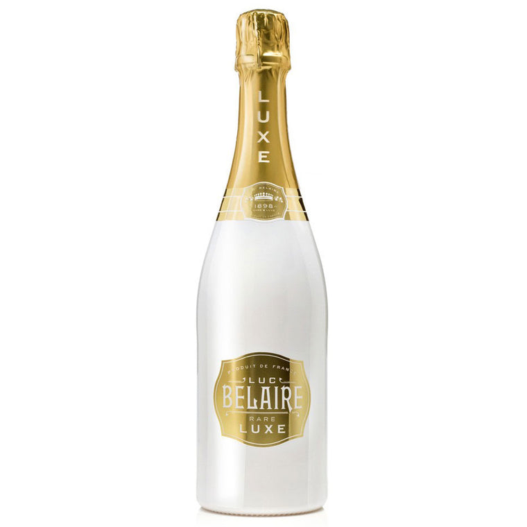 Luc Belaire Luxe 75cl. Sparkling Wine