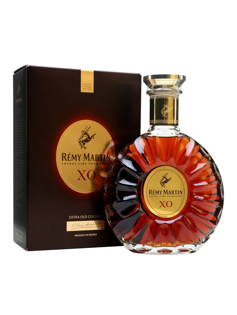 Remy Martin XO Cognac 70cl. in Gift Box