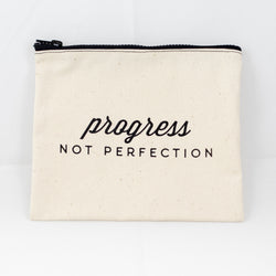 progress not perfection cream