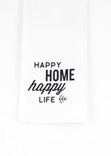 happy home happy life